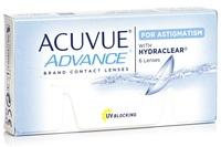 Acuvue Advance Toric