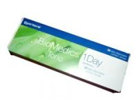 Biomedics 1-Day Extra Toric