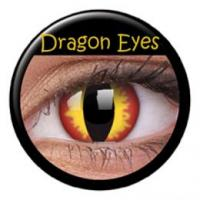 Crazy Lenses Dragon Eyes