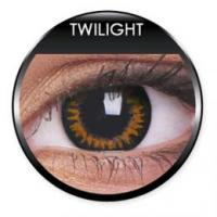 Crazy Lenses Twilight