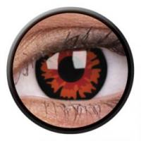 Crazy Lenses Volturi