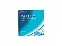 Focus Dailies AquaComfort Plus Multifocal
