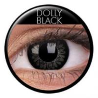 Glamourlinser Dolly Black