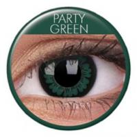 Glamourlinser Party Green